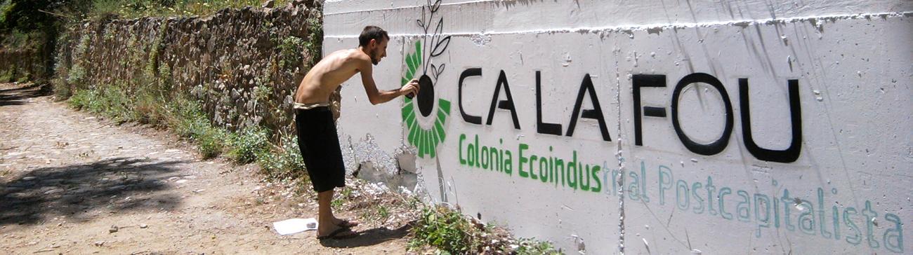 Calafou