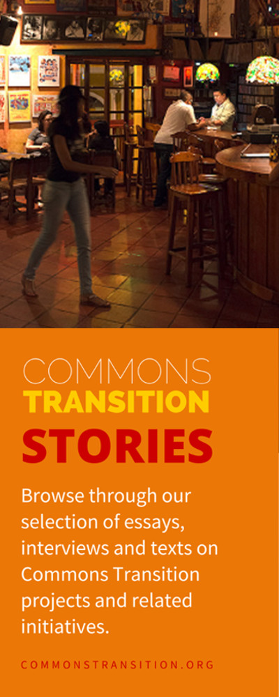 Commons Transition Stories
