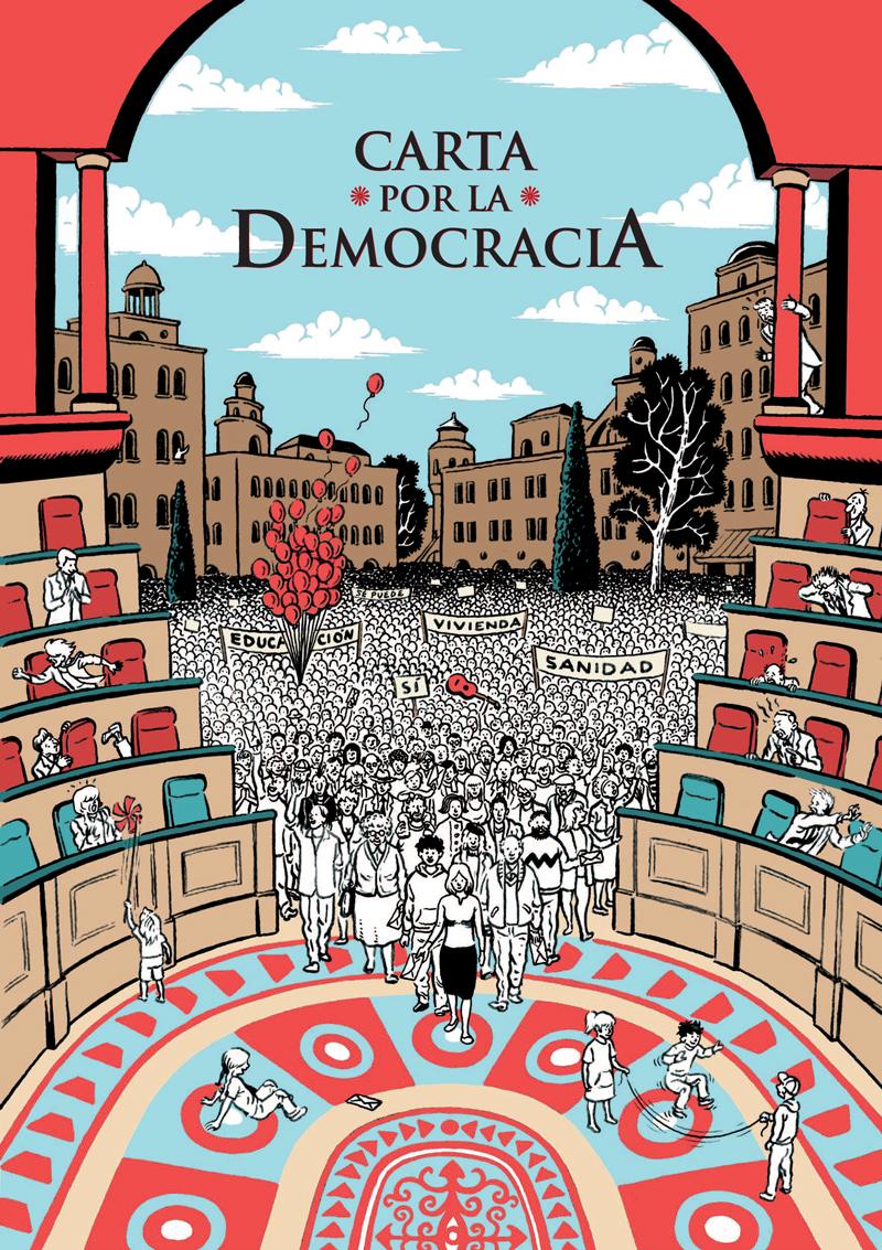 democracy basic types