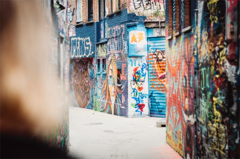 Ghent Graffit