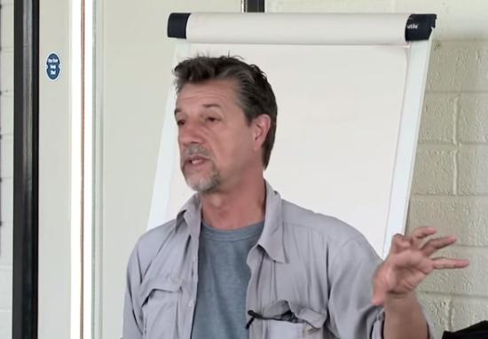 The Cooperative Model Revisited: John Restakis